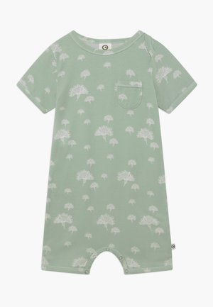 DANDELION BEACH BOY BABY  - Overal - misty green