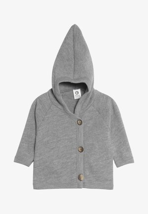 JACKET BABY - Fleecetakki - pale grey