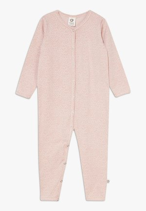 RABBIT BABY ZGREEN - Pyjama - rose whip