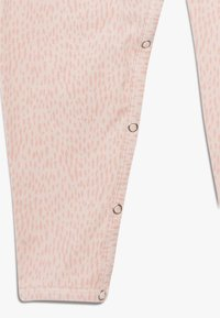 Müsli by GREEN COTTON - RABBIT BABY ZGREEN - Pyjama - rose whip - 4