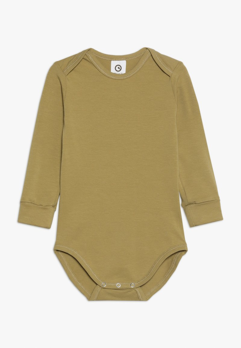 Müsli by GREEN COTTON - COZY ME BABY - Body - olive
