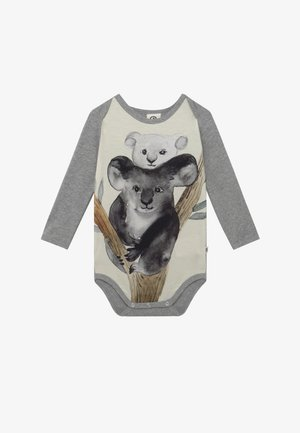 SPICY KOALA BABY - Body / Bodystockings - pale greymarl