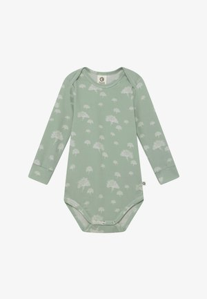 DANDELION BABY  - Body - misty green