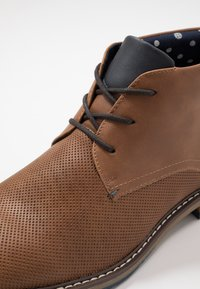 Madden by Steve Madden - SESTIN - Volnočasové šněrovací boty - tan - 5