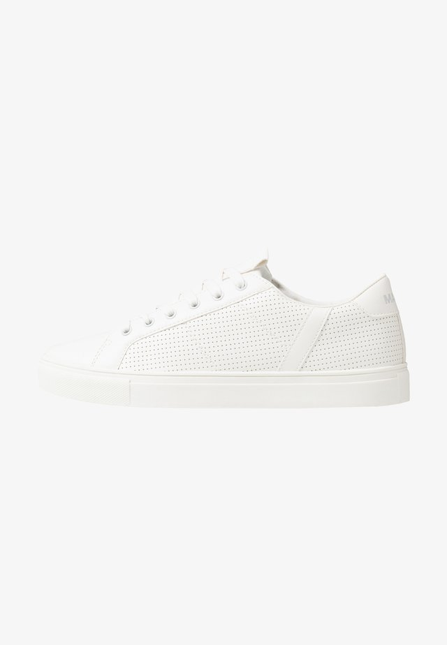 BODI - Baskets basses - white