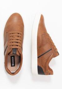 Madden by Steve Madden - DALLYN - Sneakers - cognac - 1