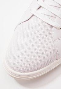 Madden by Steve Madden - DAMBRE - Trainers - white - 5