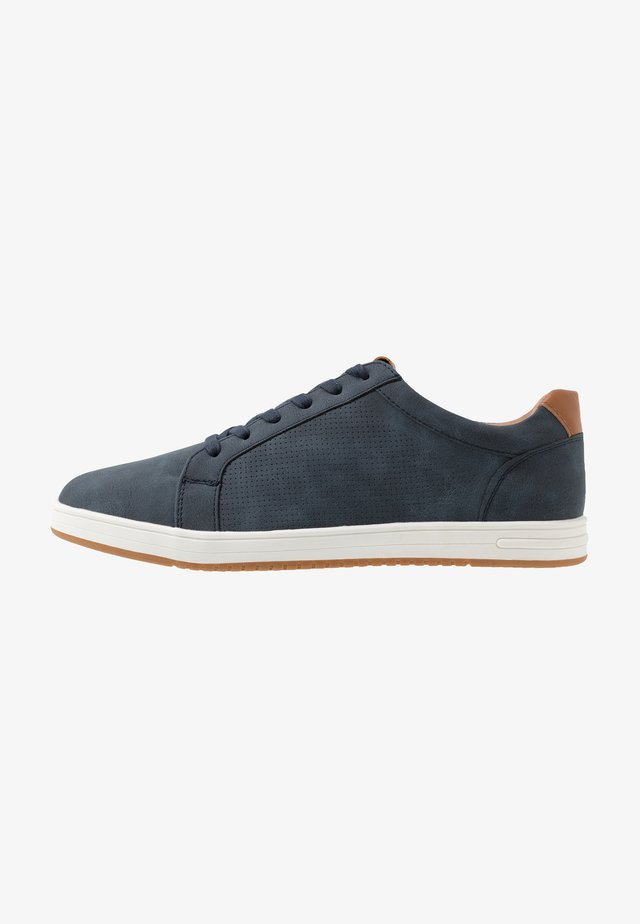 BLITTO - Baskets basses - navy