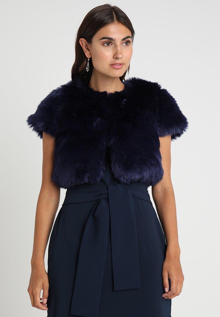 Maya Deluxe - Winter jacket - blue