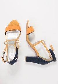 Marco Tozzi - Sandaletter - saffron - 3