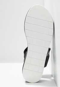 Marco Tozzi - Platform sandals - black - 6