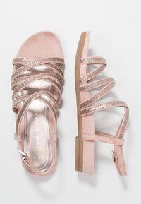 Marco Tozzi - Sandals - rose - 3