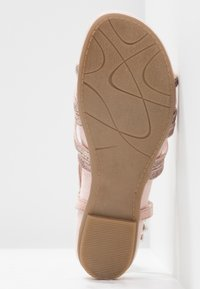 Marco Tozzi - Sandals - rose - 6