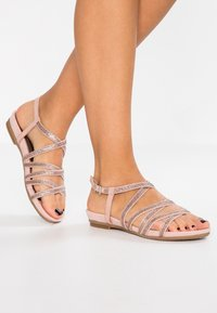 Marco Tozzi - Sandals - rose - 0