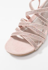 Marco Tozzi - Sandals - rose - 2