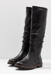 Marco Tozzi - Boots - black antic - 4
