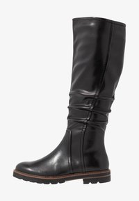 Marco Tozzi - Boots - black antic - 1