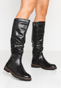 Marco Tozzi - Boots - black antic - 0