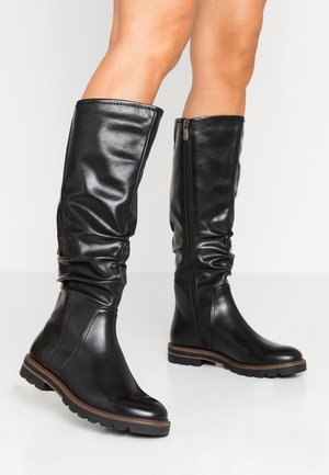 Boots - black antic