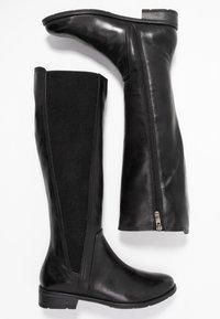 Marco Tozzi - Boots - black antic - 3