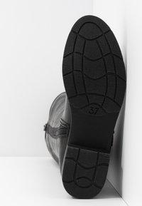 Marco Tozzi - Boots - black antic - 6