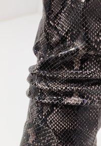 Marco Tozzi - Støvler - graphite - 2