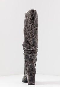 Marco Tozzi - Støvler - graphite - 5