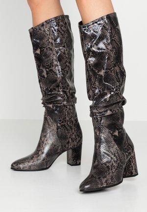 Støvler - graphite