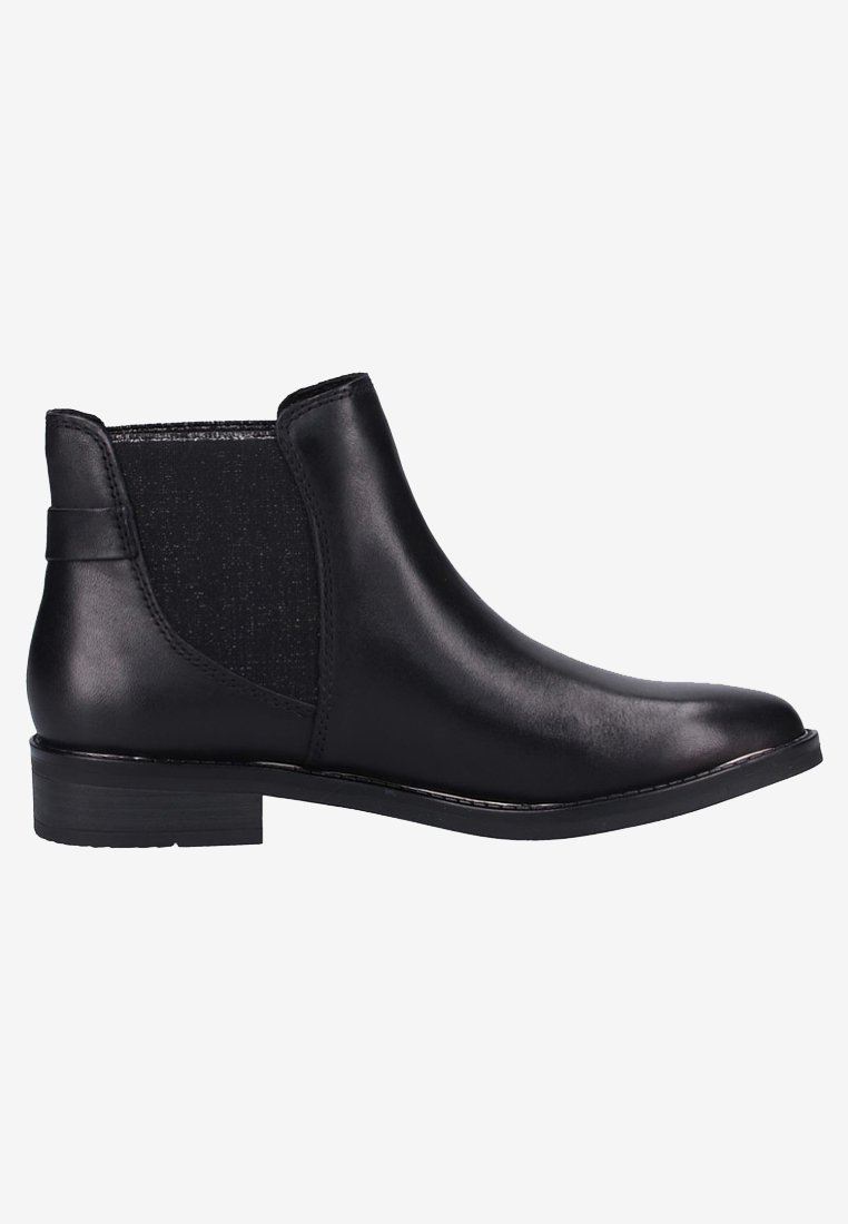 Marco Tozzi Ankle boot - black
