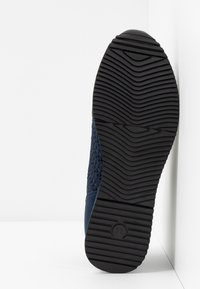 Marco Tozzi - LACE UP - Trainers - navy - 6