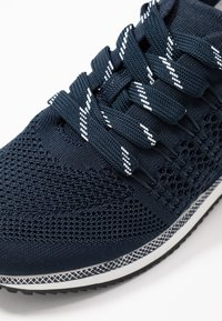Marco Tozzi - LACE UP - Trainers - navy - 2