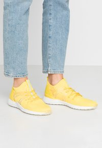 Marco Tozzi - LACE UP - Trainers - sun - 0