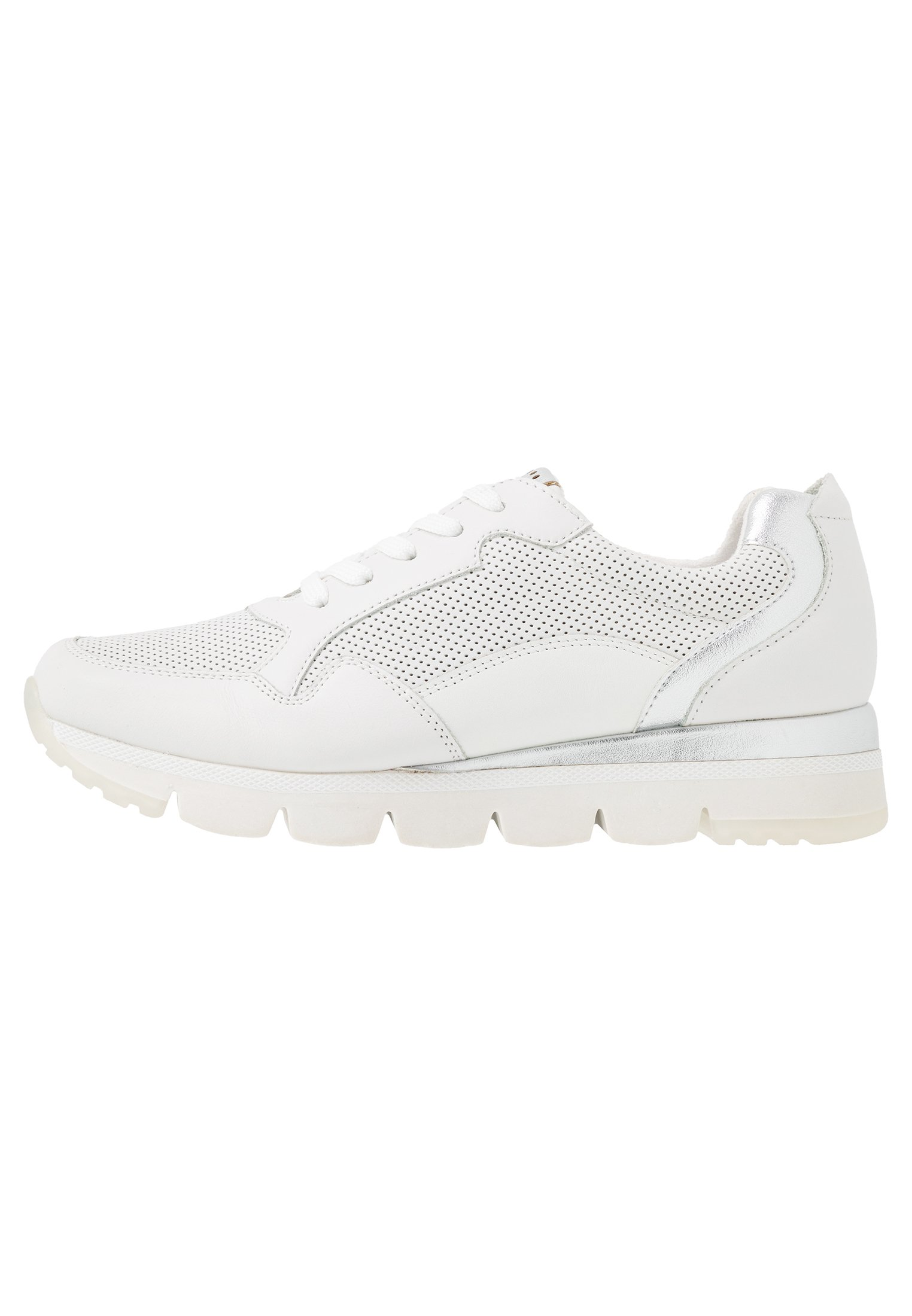 Marco Tozzi 2-2-23754-34 - Sneakersy niskie - offwhite