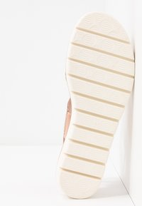 Marco Tozzi - Sandals - rose metallic - 6