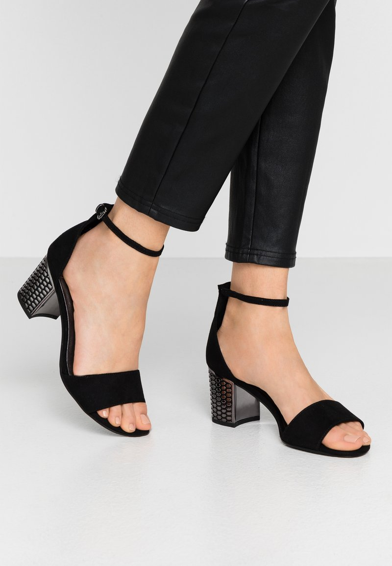 Marco Tozzi - Sandals - black