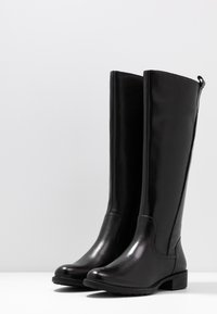 Marco Tozzi - BOOTS - Boots - black antic - 4
