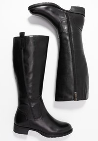 Marco Tozzi - BOOTS - Boots - black antic - 3
