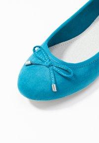 Marco Tozzi - Ballet pumps - monarch blue - 2