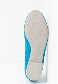 Marco Tozzi - Ballet pumps - monarch blue - 6