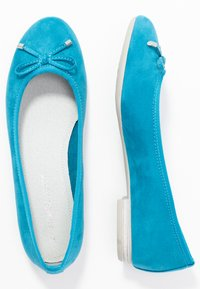 Marco Tozzi - Ballet pumps - monarch blue - 3