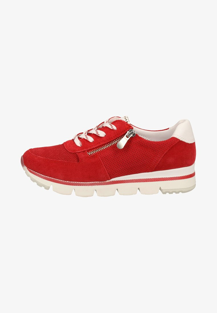 Marco Tozzi - Trainers - red
