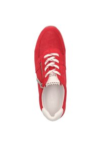 Marco Tozzi - Trainers - red - 1