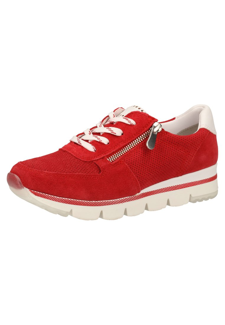 Marco Tozzi Sneakers Laag Red