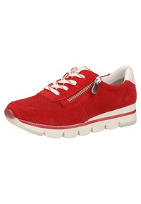 Marco Tozzi - Trainers - red - 2