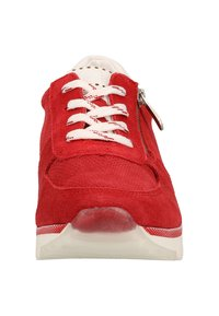 Marco Tozzi - Trainers - red - 5
