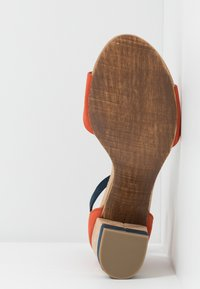 Marco Tozzi - Sandals - terracotta - 6