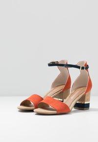 Marco Tozzi - Sandals - terracotta - 4