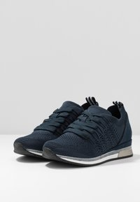 Marco Tozzi - Trainers - navy - 4