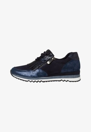 Trainers - DK.NAVY COMB