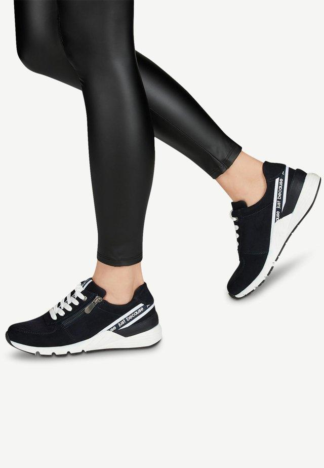 Sneakers - dk.navy comb